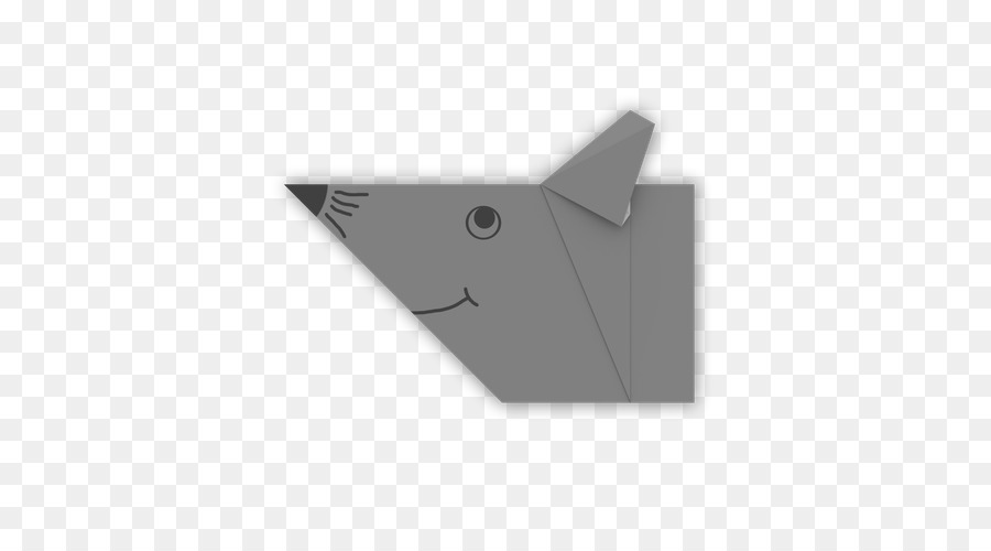 Paper Plane How To Make Origami Knots Puzzle Game Origami Dog Png