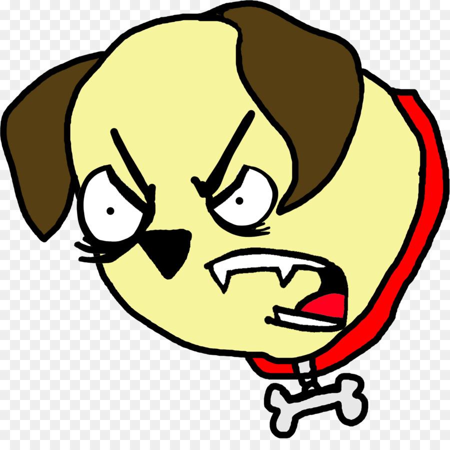 Köpek Küçük Resim Doğurmak Kızgın Hayvan Png Indir 16001585