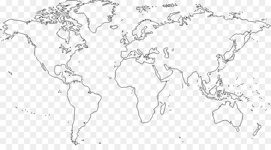 World map clip art world map formatos de archivo de imagen 3333 world map clip art world map gumiabroncs Images