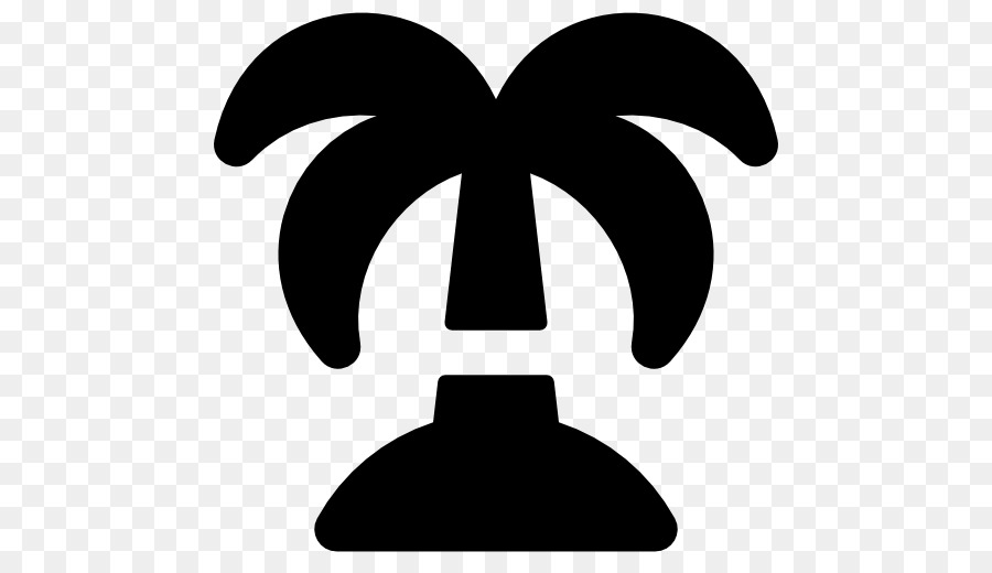 Computer Icons Clip Art Palm Tree Icon Png Download 512512