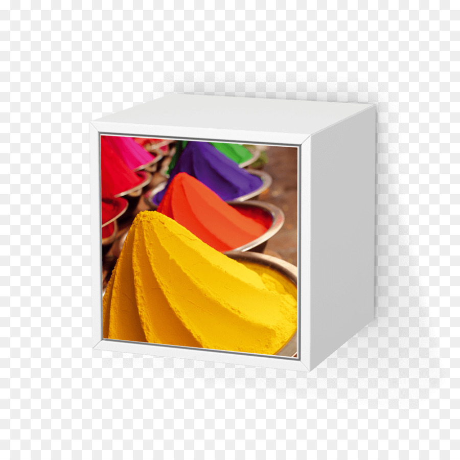 Art Color Printmaking Poster
