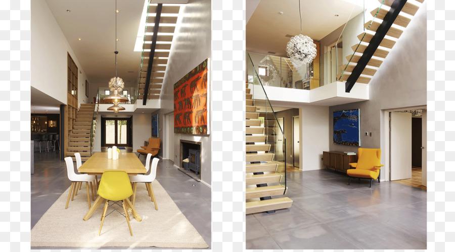 Boden Interior Design Dienstleistungen Offene Treppe Haus Treppen