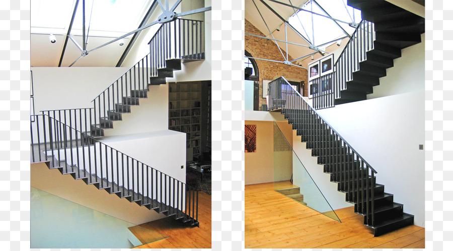 Stairs Metal Stair Riser Steel Stair Tread   Floating Tread