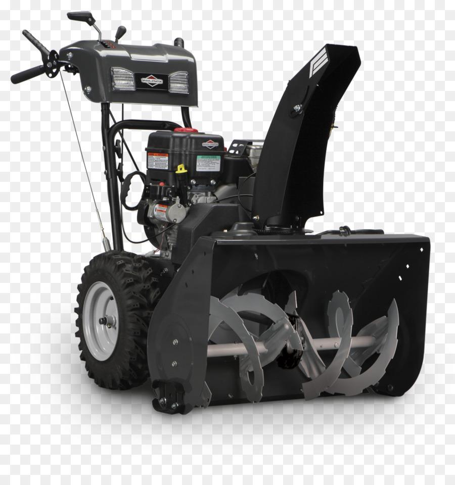 Snow Blowers Briggs & Stratton Small Engines Small engine repair - engine