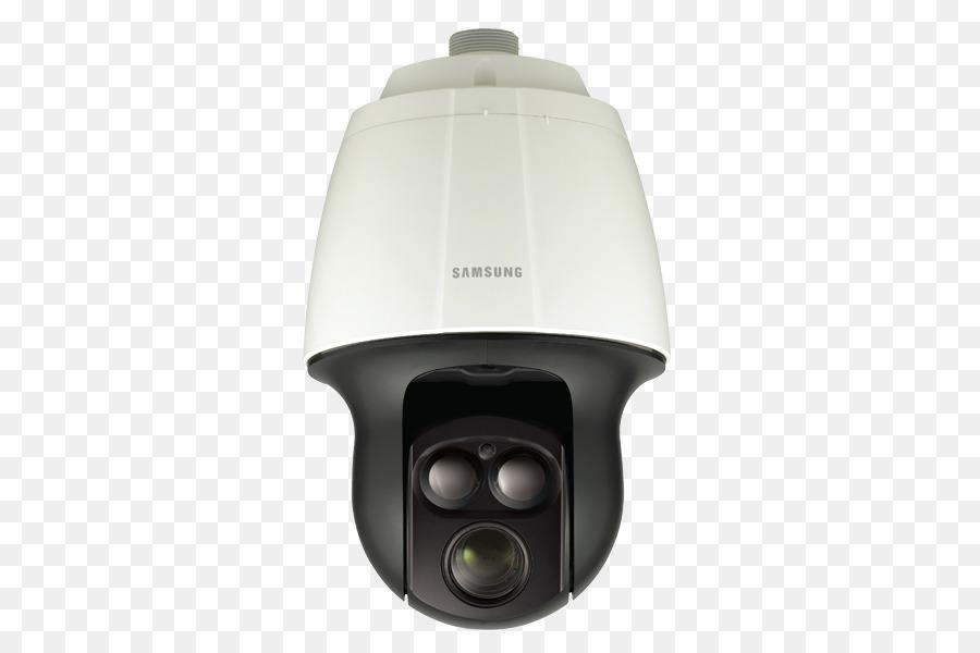 Pan–tilt–zoom camera IP camera Closed-circuit television