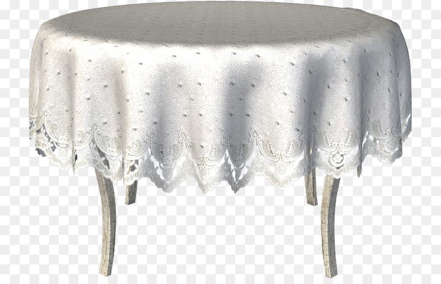 tablecloth furniture guridon bedroom table