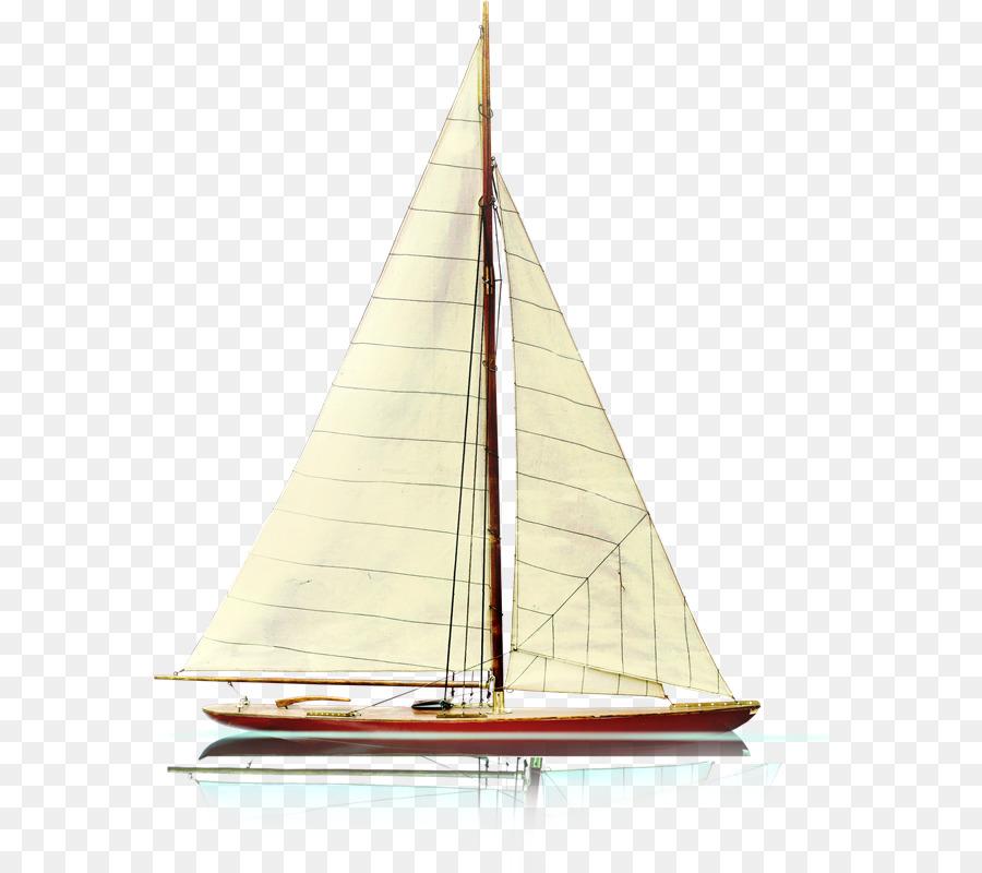 Vela Yawl Gato-velero Bergantín Goleta - Iy Formatos De Archivo De ...