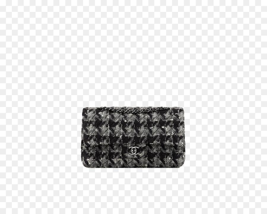 Chanel 2.55 Bag barang-barang Mewah Gucci - abu abu plat logam