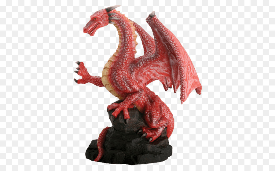 Wedding cake topper Figurine Dragon - wedding cake png download ...