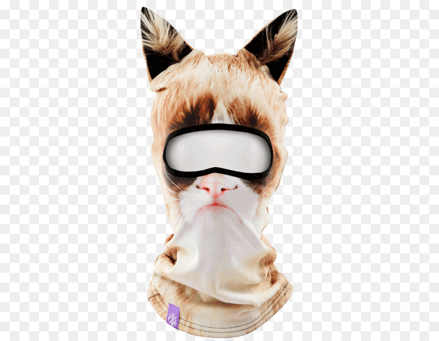 Bengal cat Whiskers Cheshire Cat Grumpy Cat Balaclava - Grumpy Cat Stickers  png download - 700 700 - Free Transparent Bengal Cat png Download. 5ff542ea488f