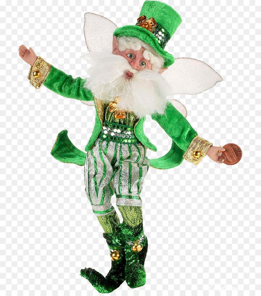 Saint Patrick\'s Day Leprechaun Irish people Christmas - Saint ...