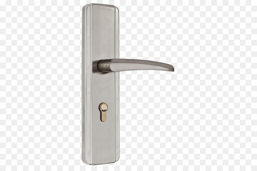 Door Handle Garage Doors Gate Lock   Electronic Locks