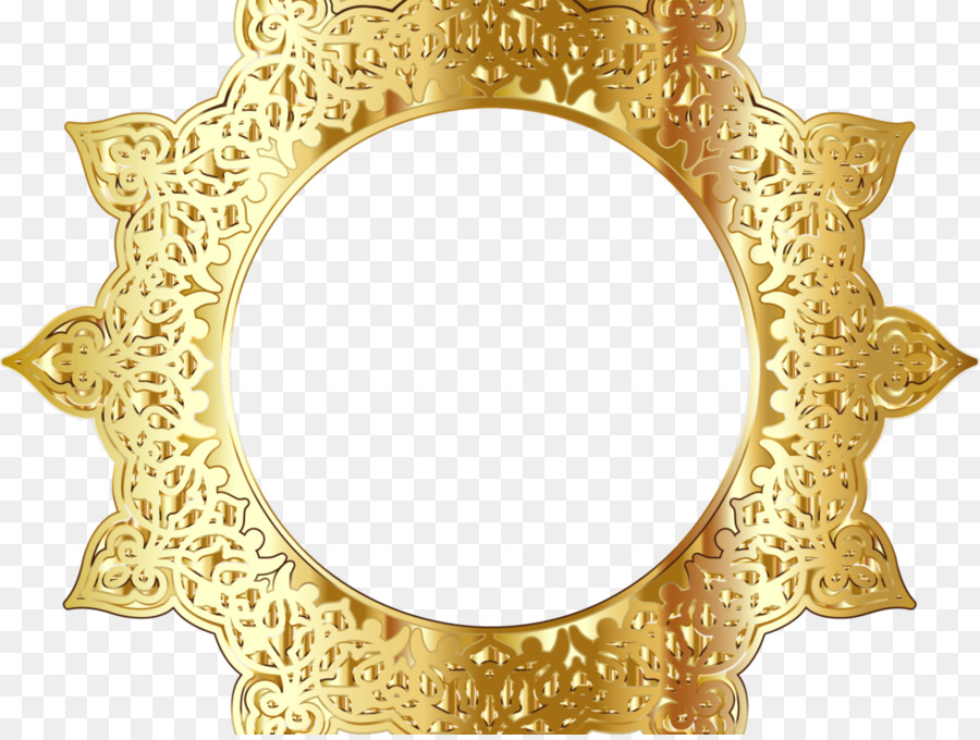 Picture Frames Clip art - red Round Frame png download - 1140*855 ...