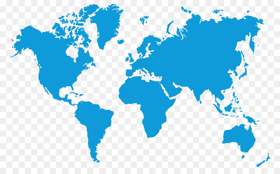 World map vector map world map formatos de archivo de imagen 850 world map vector map world map gumiabroncs Image collections