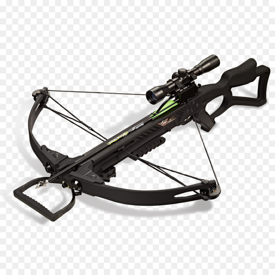 Crossbow Ranged weapon Hunting Recurve bow Bow and arrow - low