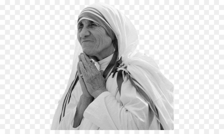 Mother Teresa Kolkata Saint Nun Charity Others Png Download 497
