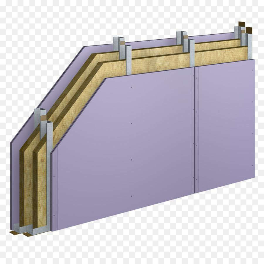 Partición de la pared de Parede Fachada Bauplatte - 80 20 Formatos ...
