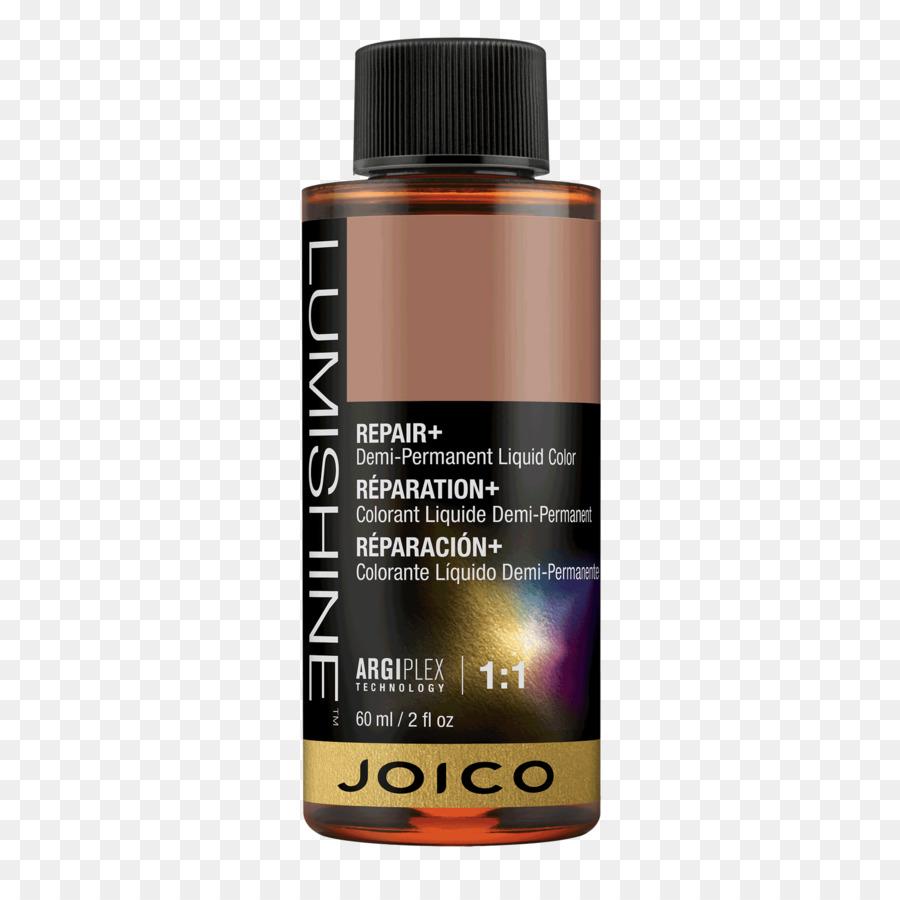 Hair Coloring Human Color Liquid Joico K Pak Therapy Luster Lock Natural Light
