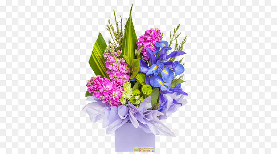 Floral design Cut flowers Flower bouquet Hyacinth - flower png ...