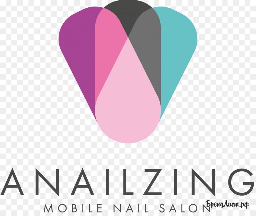 Nail Polish Nail Art Nail Salon Logo Nail Png Download 12001011