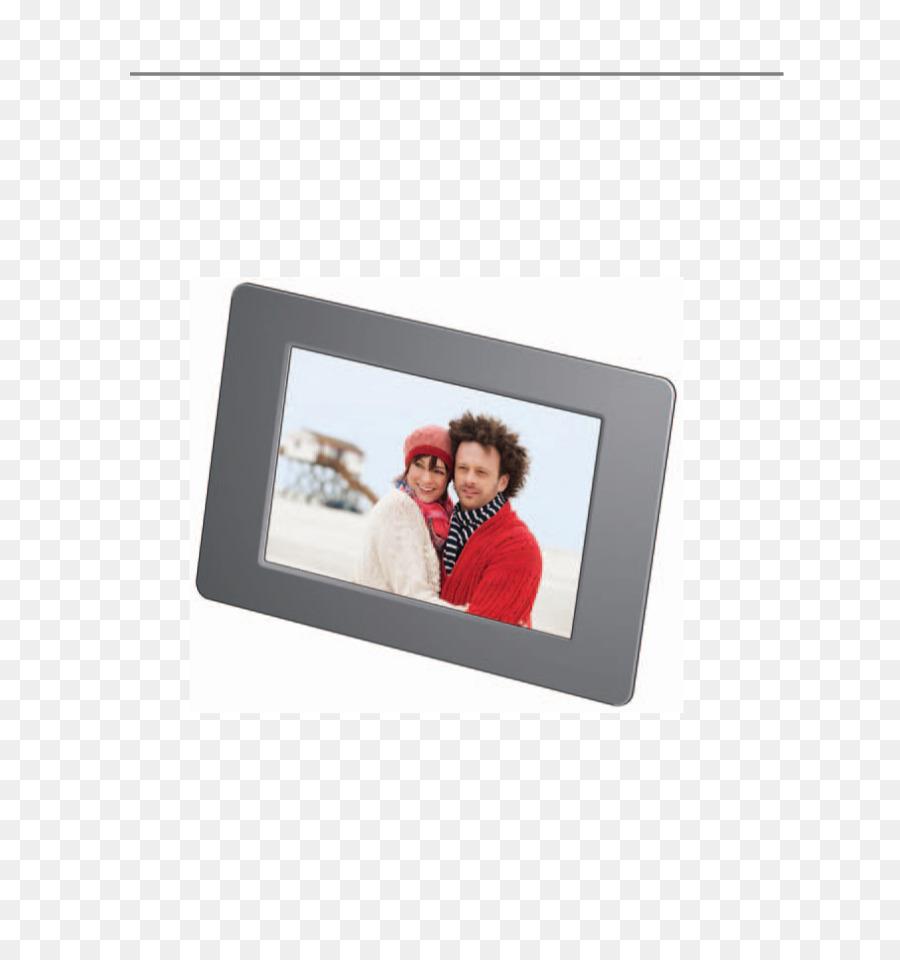 Digital photo frame Electronics Digital data Kodak Picture Frames ...