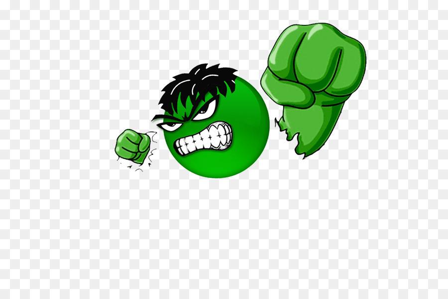 The Incredible Hulk Youtube Emoji Hulk Face Png Download 600600