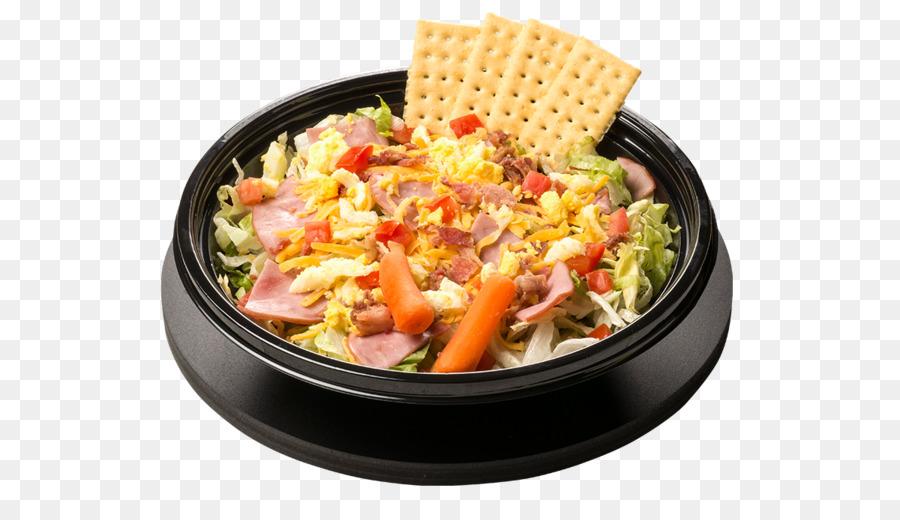 Vegetarian Cuisine Chicken Salad Chef Salad Taco Salad