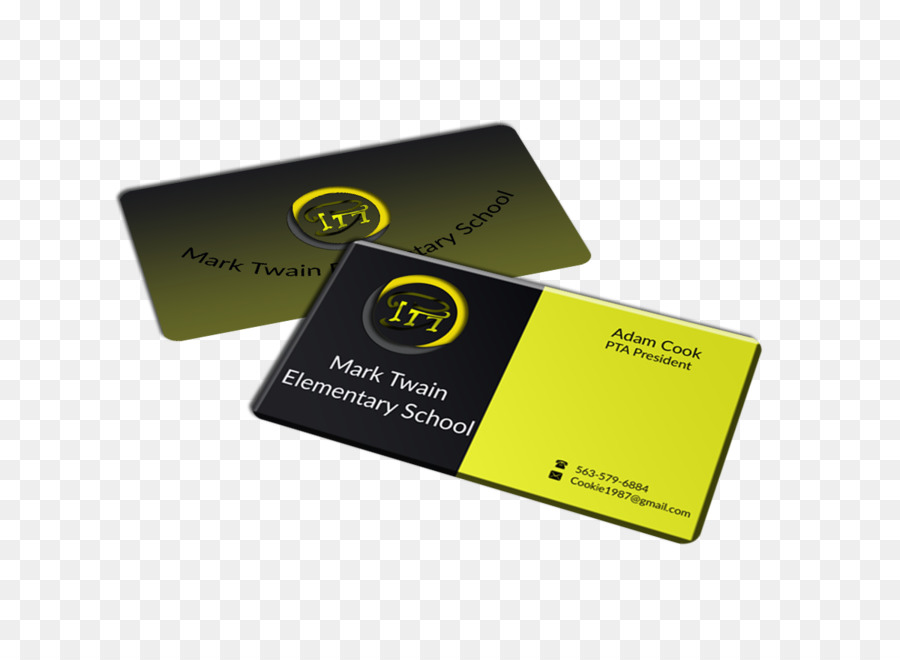 Business Cards Brand - school business card png download - 1200*871 ...