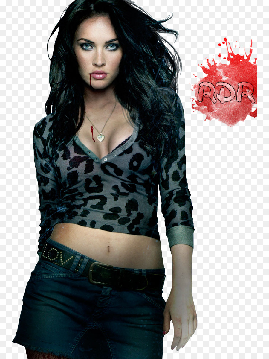 Megan Fox Jennifers Body Jennifer Check Desktop Wallpaper