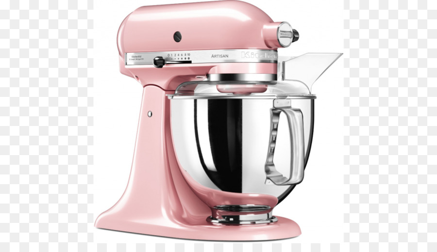 KitchenAid Artisan 5KSM175PS Mixer robot da cucina KitchenAid ...