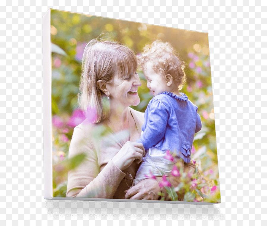 Kleinkind Bilderrahmen Menschlichen Verhaltens Freundschaft ...