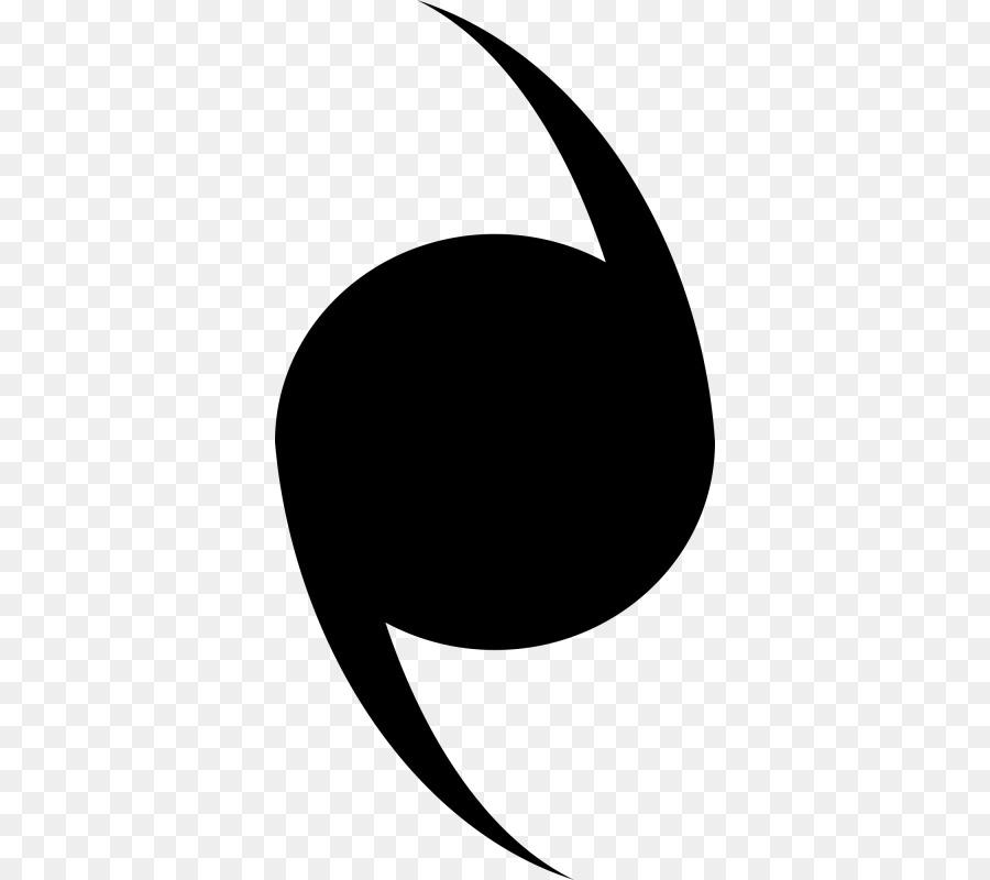 Tropical Cyclone Hurricane Katrina Symbol Storm Symbol Png