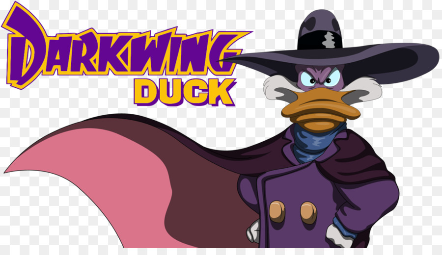 Darkwing Duck Fan Art