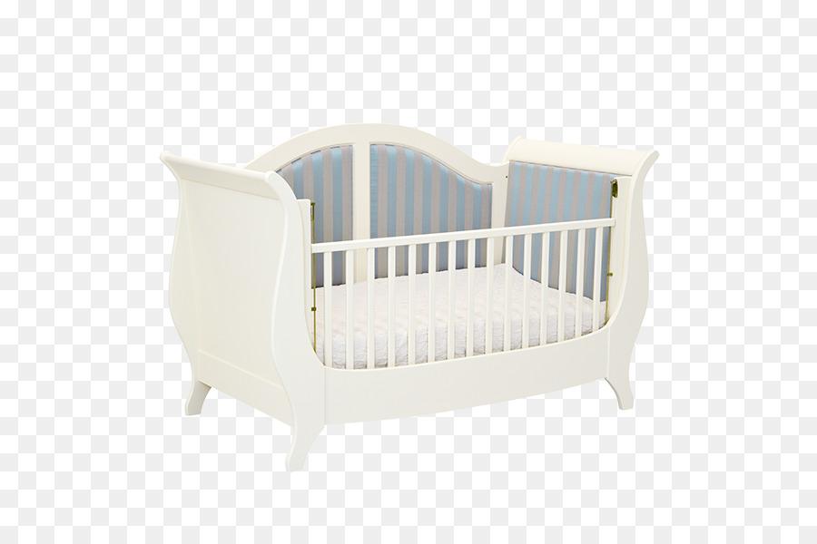 Schlafzimmer Ein Babybett Aufkleber Möbel Kinderzimmer - Matratze ...