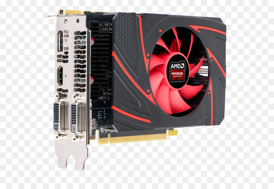 Graphics Cards & Video Adapters AMD Radeon Rx 200 series