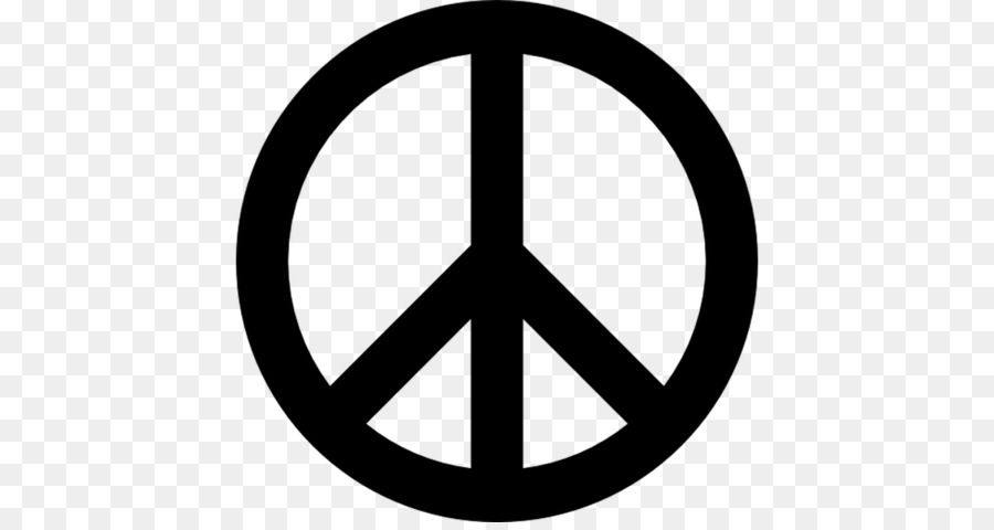 Peace Symbols Hippie Love Symbol Png Download 1200630 Free