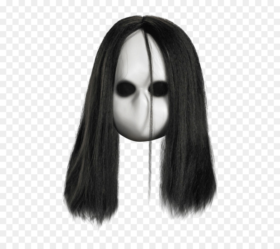 mask halloween costume doll clothing mask