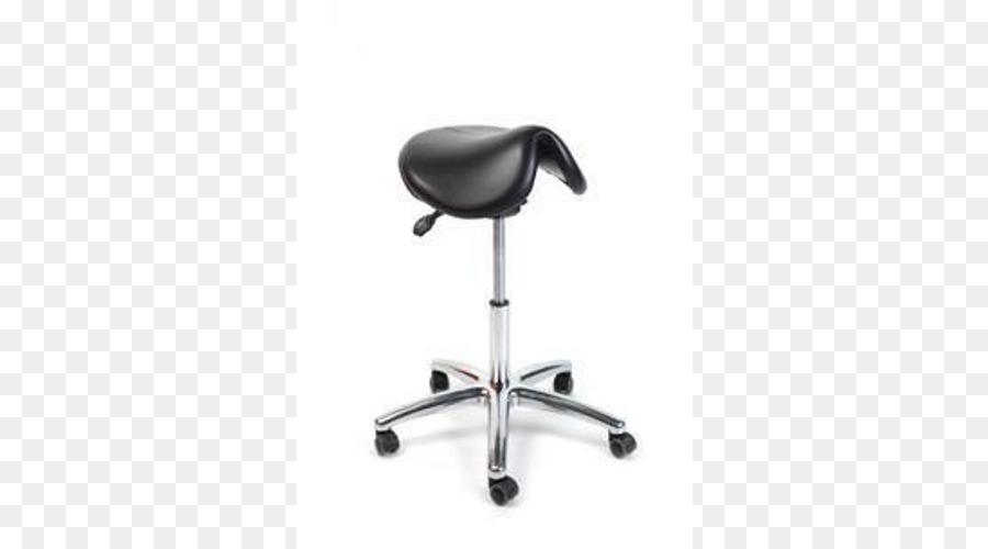 Per lufficio e la scrivania sedie sella sedia sgabello da bar