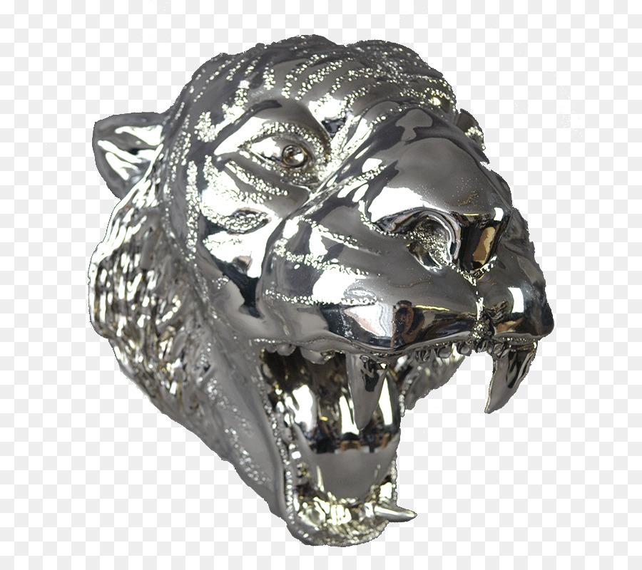 Silver Body Jewellery Bone Silver Png Download 800 800 Free