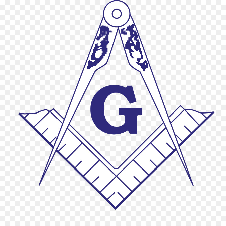 Freemasonry Masonic Lodge Square And Compasses Diploma Clip Art