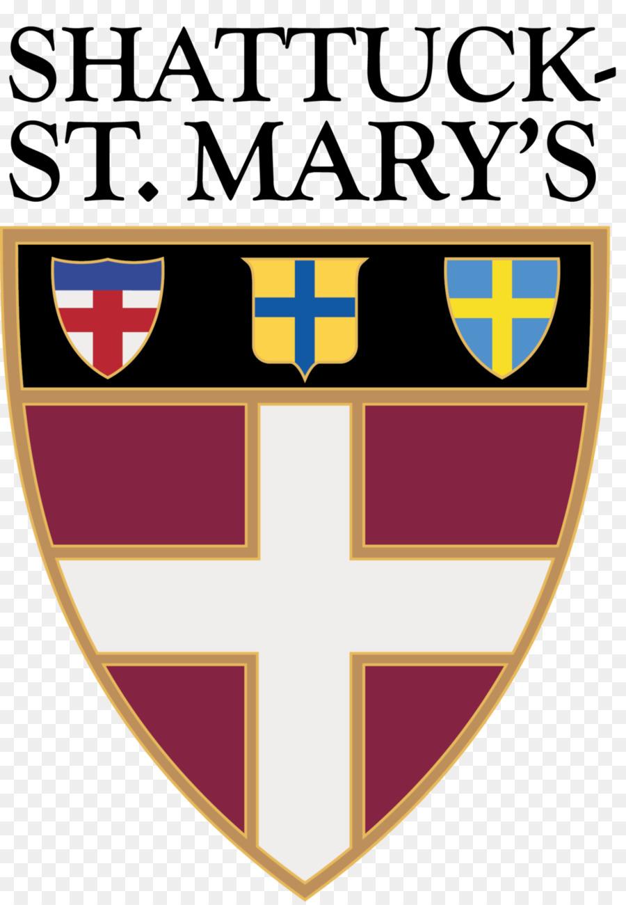 Shattuck Saint Marys Logo East Side Learning Center Soil Others