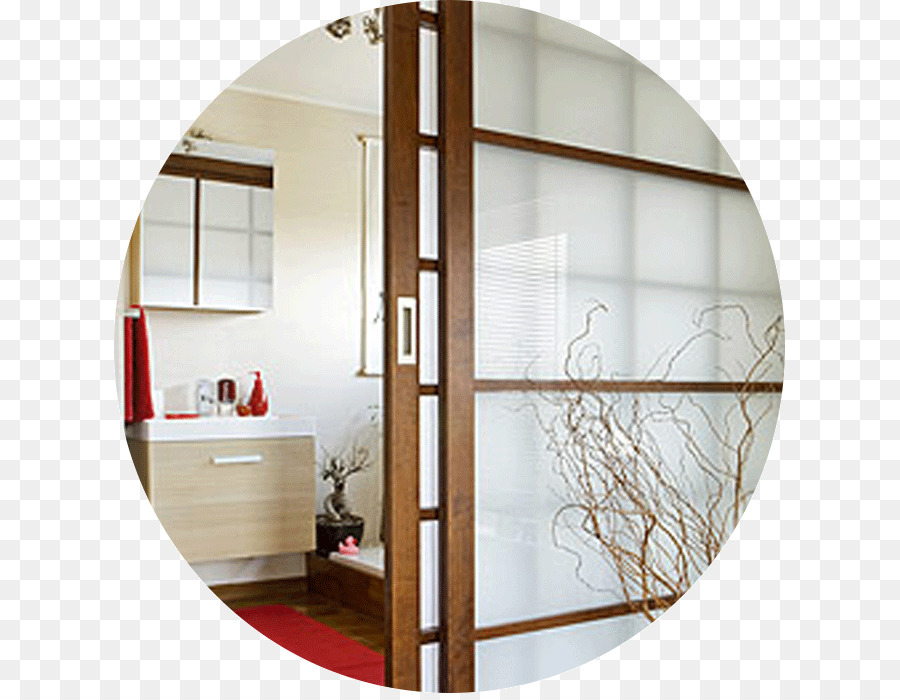 Window Sliding Door Shji Room Dividers Accordion Glass Door Png
