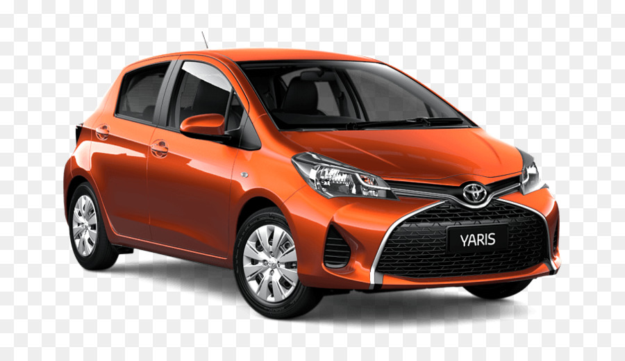 Toyota Vitz Compact Car Toyota Hilux Toyota Png Download 907 510