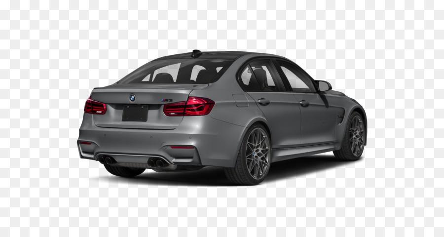 2017 Bmw M3 Sedan Car 2018 Bmw M3 Sedan Mini Bmw Png Download