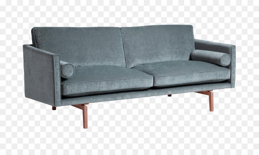 Couch Möbel Wing Chair Bed Fußstützen Bett Png Herunterladen 801