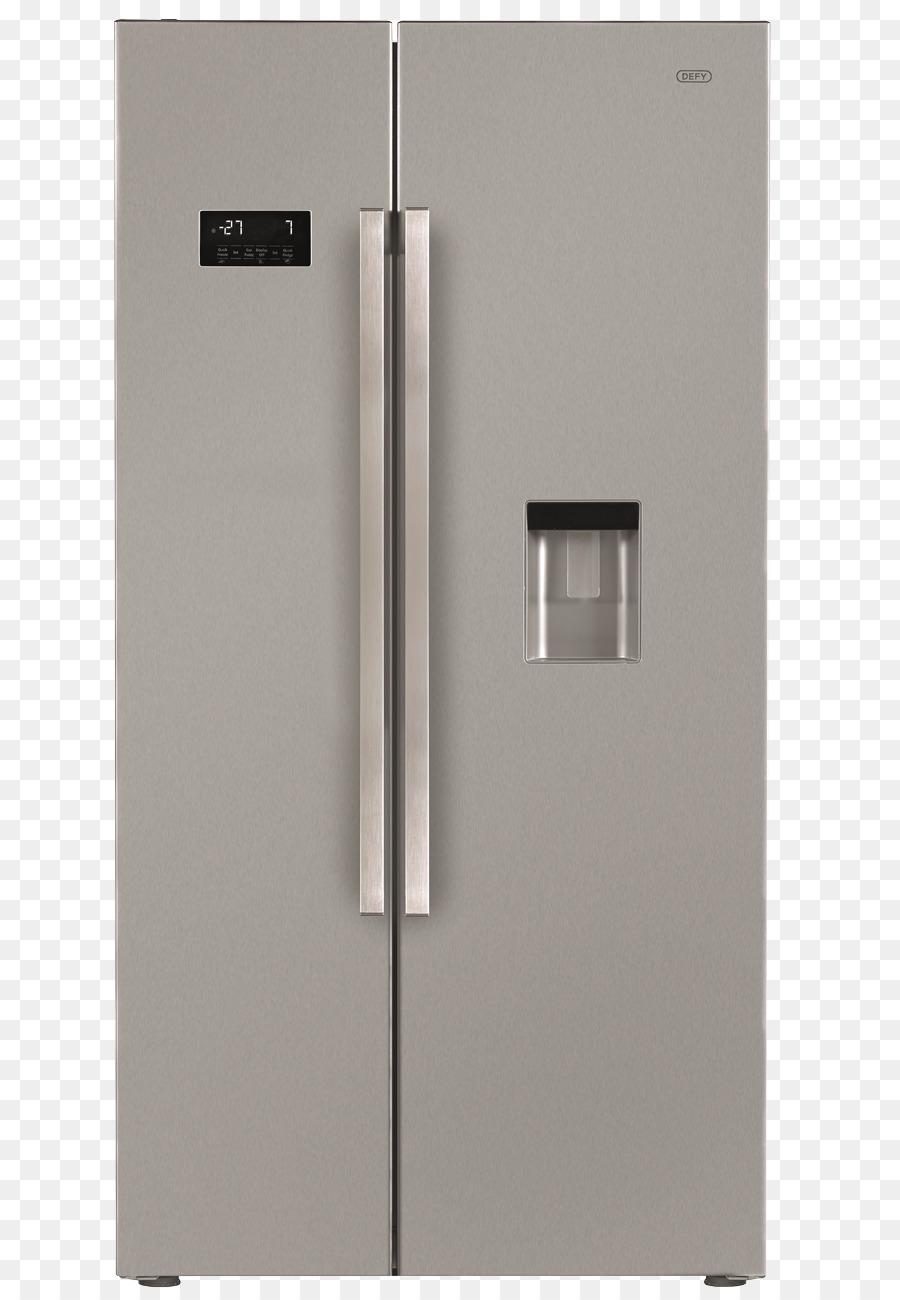 Refrigerator Defy Appliances Home appliance Freezers Appliance Wiki ...