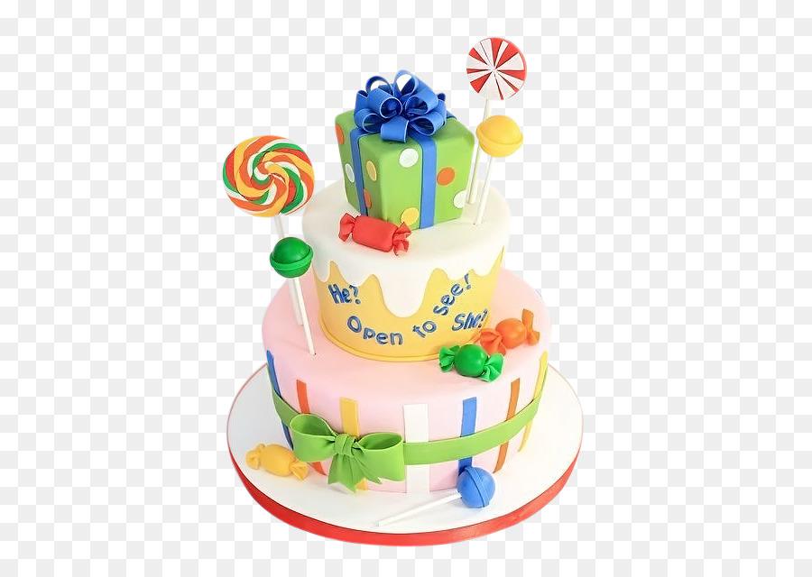 Geburtstag Kuchen Banh Torte Kuchen Deko Baby Geschlecht Verraten