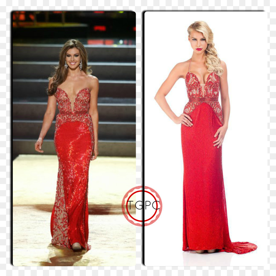 Evening gown Miss Universe 2013 Miss USA 2014 Miss USA 2013 - dress ...