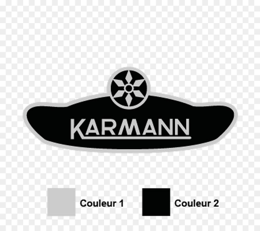 Volkswagen Karmann Ghia Volkswagen Käfer Auto Aufkleber