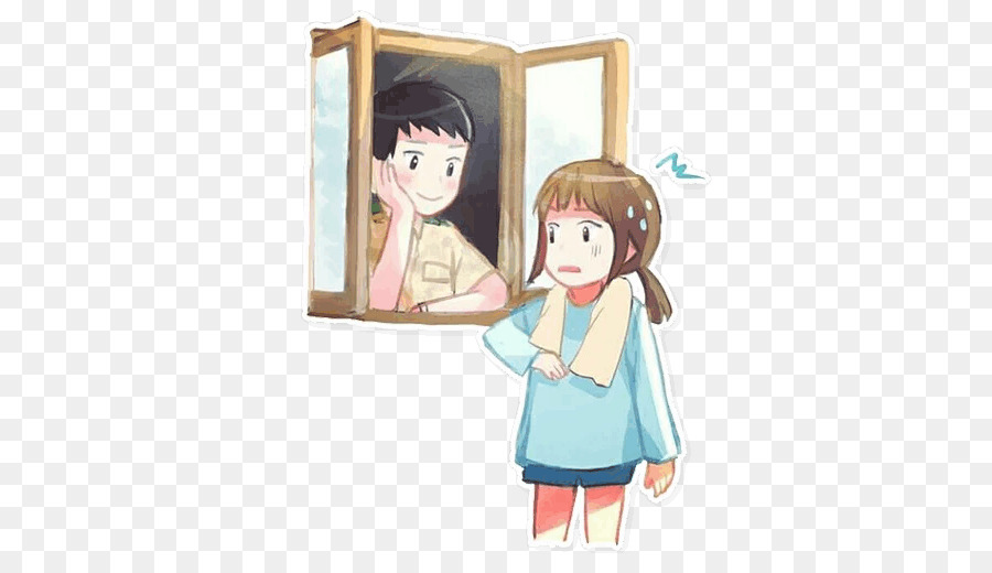 Kang Mo Yeon Fan Art Korean Drama Animated Film Cartoon Others 512